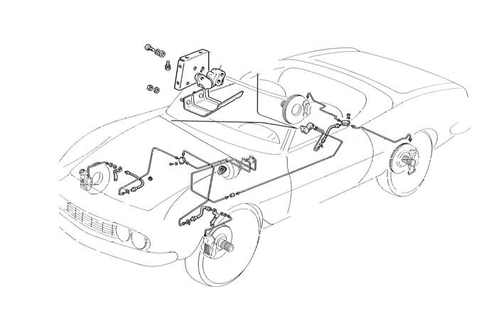 Fiat X1 9 Fuse Box