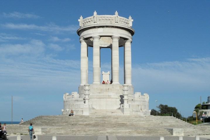 Ancona - Monumento ai caduti