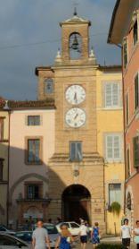 S. Severino - Piazza del popolo