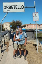Stefania e Gigi Pirovano