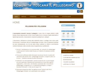 Francigena in Toscana