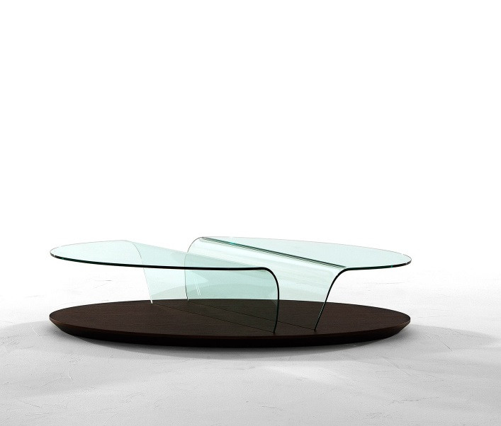 arona coffee table by tonin casa
