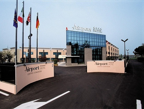 Airport Hotel - Lombardy - Italy