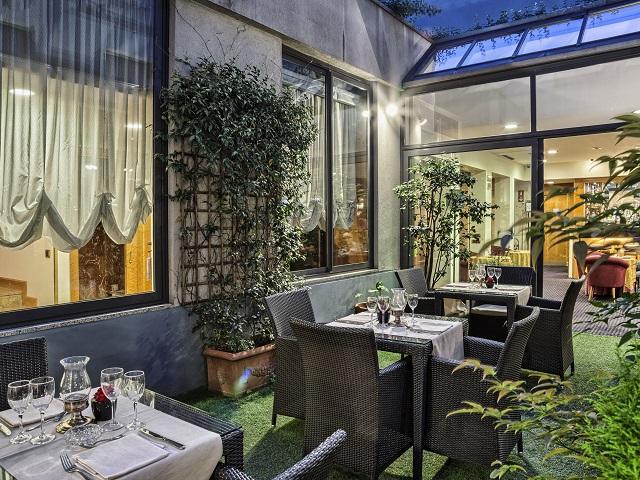 ADI Hotel Poliziano Fiera Milan - Lombardy