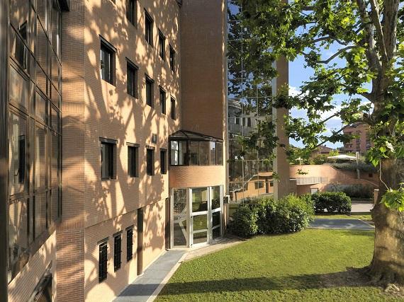 Aemilia Hotel - Emilia Romagna