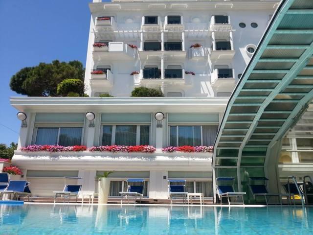 Atlantic Hotel Riccione - Emilia Romagna - Italy
