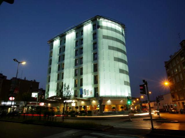 Best Western Antares Hotel Concorde - Milan - Lombardy