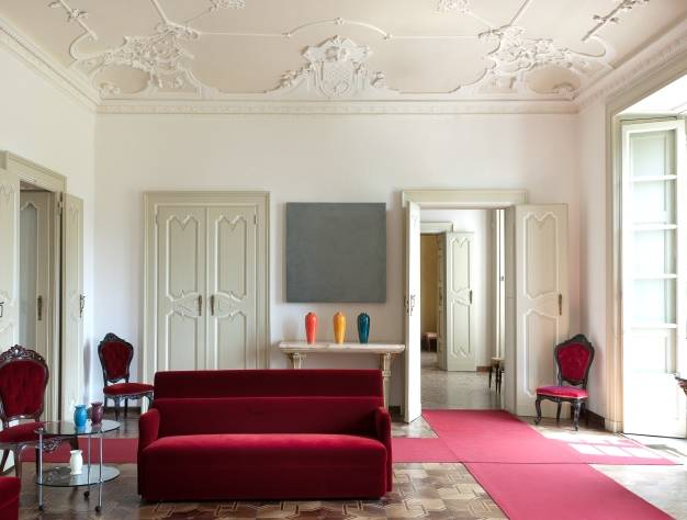 Villa e Collezione Panza - FAI Italy