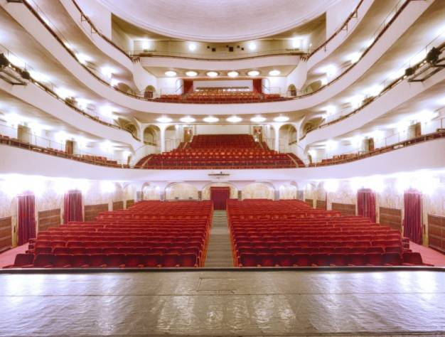Teatro Duse Bologna - Emilia Romagna