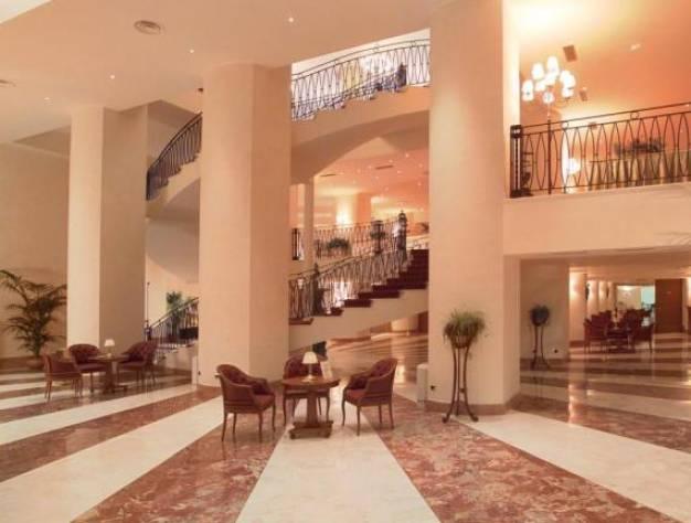 Grand Hotel Barone Sassj Milano - Lombardia