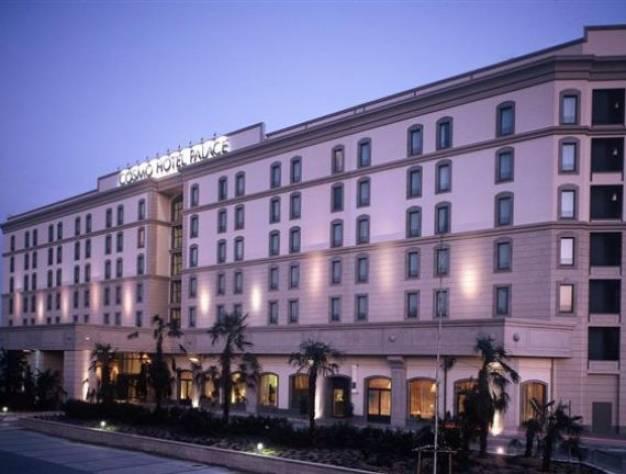 Cosmo Hotel Palace Milano - Lombardia