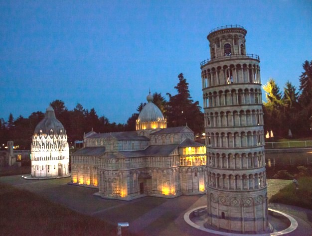 Leolandia Minitalia - Lombardy - Italy