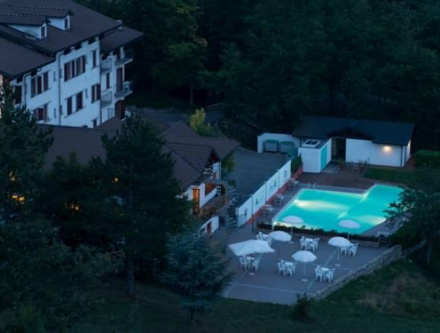 Park Hotel Olimpia Pavia - Lombardia