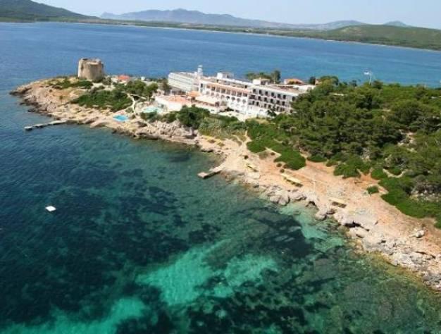 Hotel El Faro Alghero - Sardinia - Italy