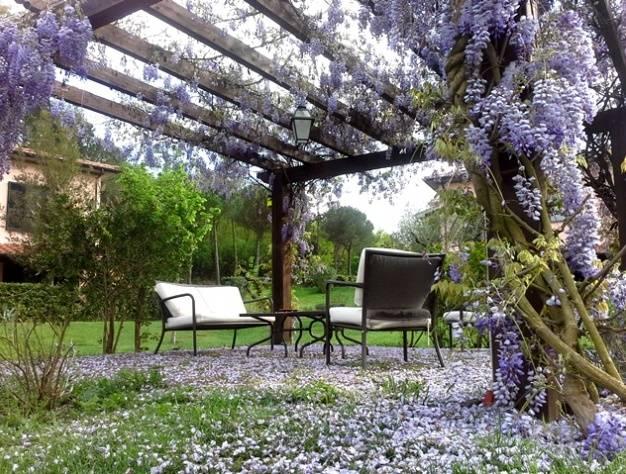 Montebelli Country Hotel - Toscana