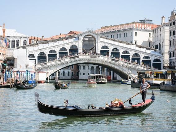 Vela Spa - Convention Bureau DMC Venezia