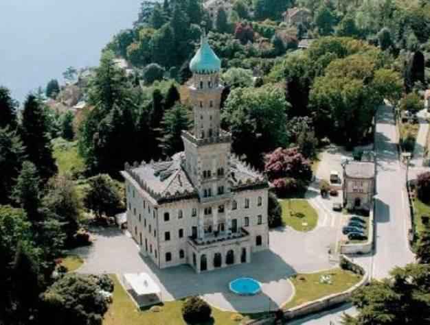 Villa Crespi - Piemonte