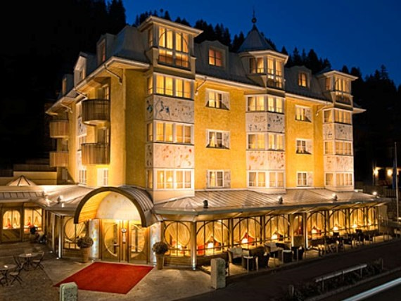 Alpen Suite Hotel- Trentino Alto Adige