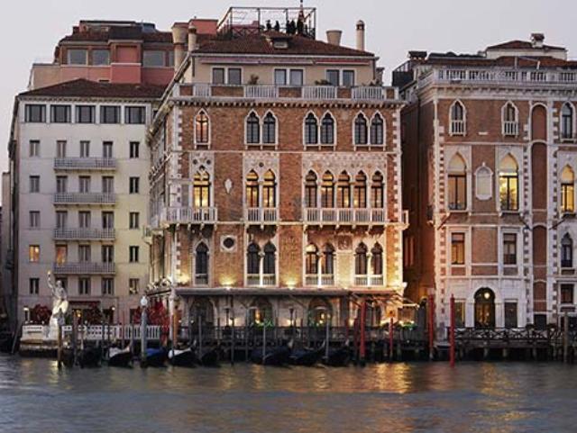 Hotel Bauer Venezia - Veneto