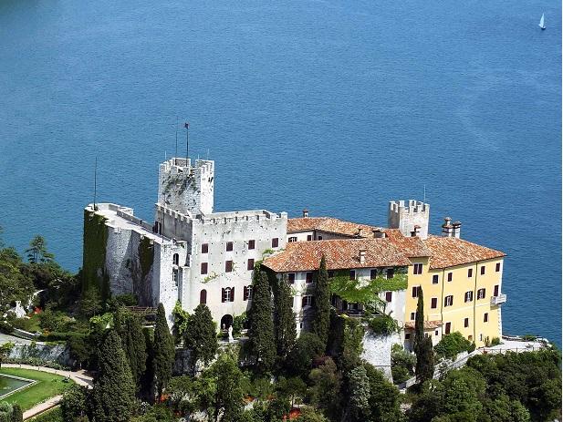 Castello di Duino - Friuli Venezia Giulia - Italy