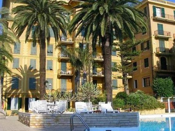 Hotel Londra Sanremo - Liguria - Italy