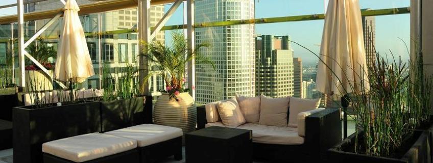 The advantages of a Green venue