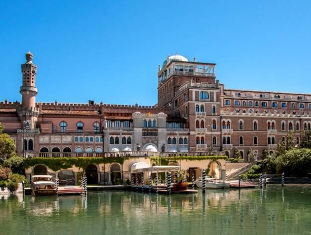 Hotel Excelsior Venice Lido Venezia - Veneto