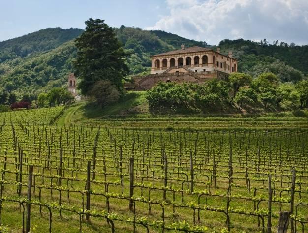 Villa dei Vescovi - FAI - Veneto - Italy