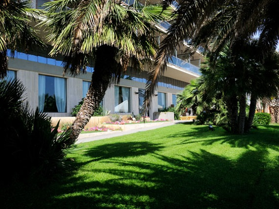 Grand Hotel Berti - Abruzzo