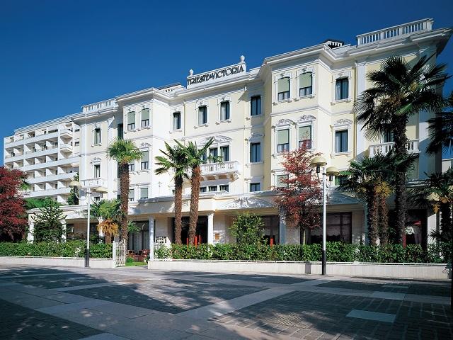 Grand Hotel Trieste & Victoria - Veneto