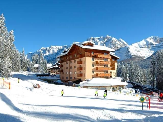 Hotel Carlo Magno - Trentino Alto Adige - Italy