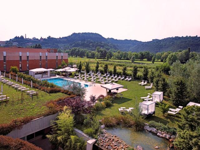 Vicenza Vergilius Hotel - Veneto