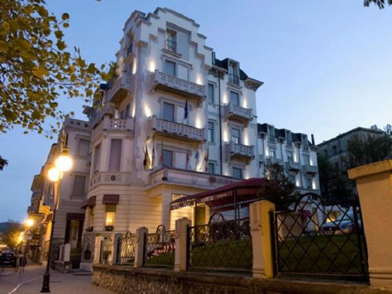 Hotel Villa Fiorita Giulianova