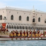Meeting in Venice: venues and locations