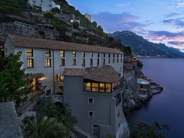 Hotel Marmorata Ravello - Campania