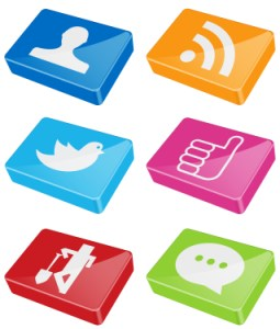 How to promote an event with the social networks