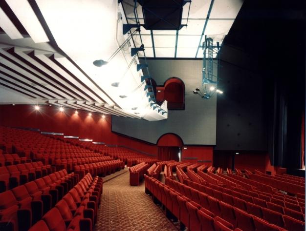 Teatro della Corte - Genova - Liguria