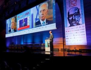 Tecnoconference Europe-Gruppo DelFio a Cybertech Europe 2016