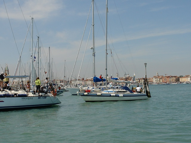 Sailing Challenge - Teambuilding Italy and Abroad