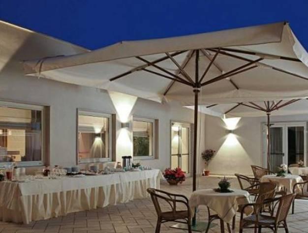 American Hotel - Campania - Italy