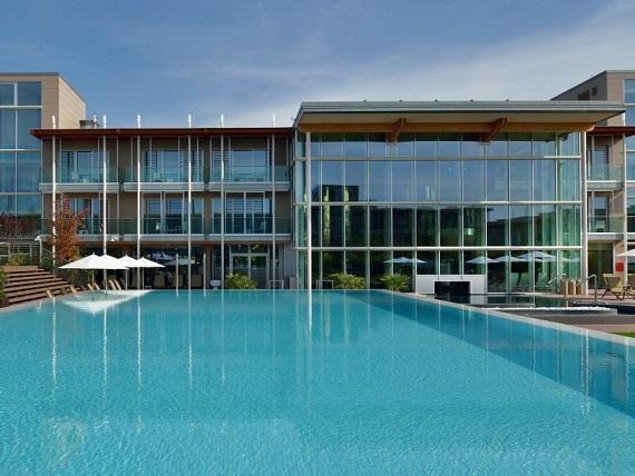 Aqualux Hotel Bardolino - Veneto