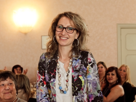 Giovanna Moranelli