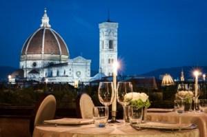Meeting a Firenze