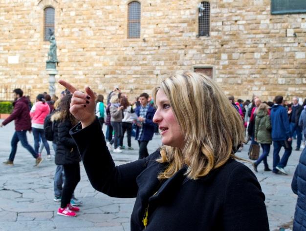 ACT - Arte e Cultura in Toscana - Free Time Italy