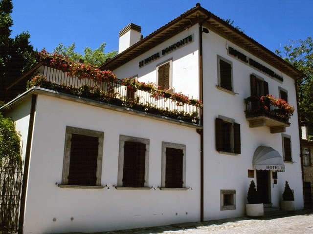 Hotel Bonconte Urbino - Marche