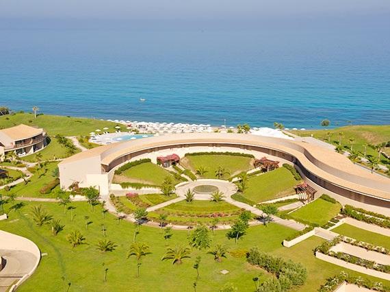 Capovaticano resort - Calabria - Italy