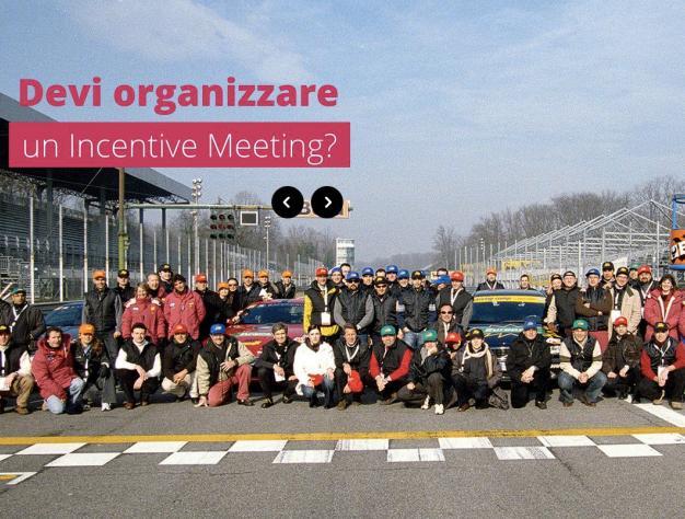 Eventi Aziendali Milano - Organizzazione eventi e meeting Milano Italia