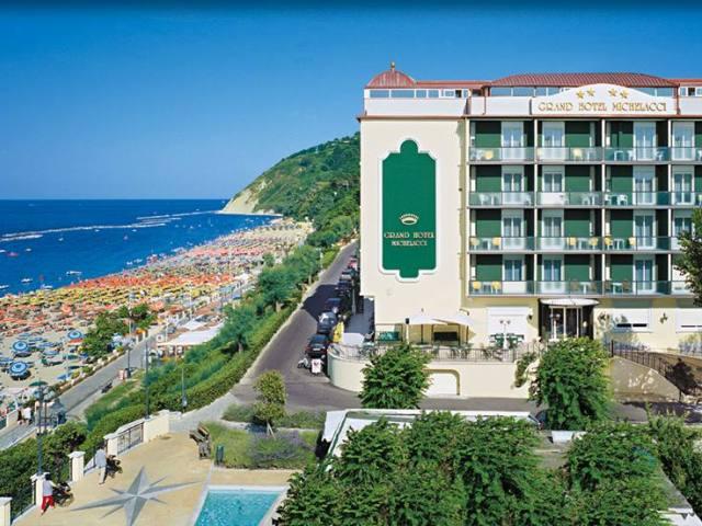 Grand Hotel Michelacci - Marche