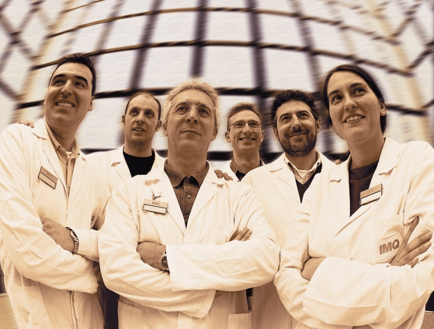 IMQ Association - Italian Institute of the Quality Mark - Corporate Training Milan Italy and Abroad