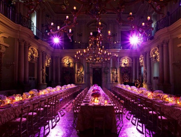 JD Events Srl - Meeting planning in Italy and abroad